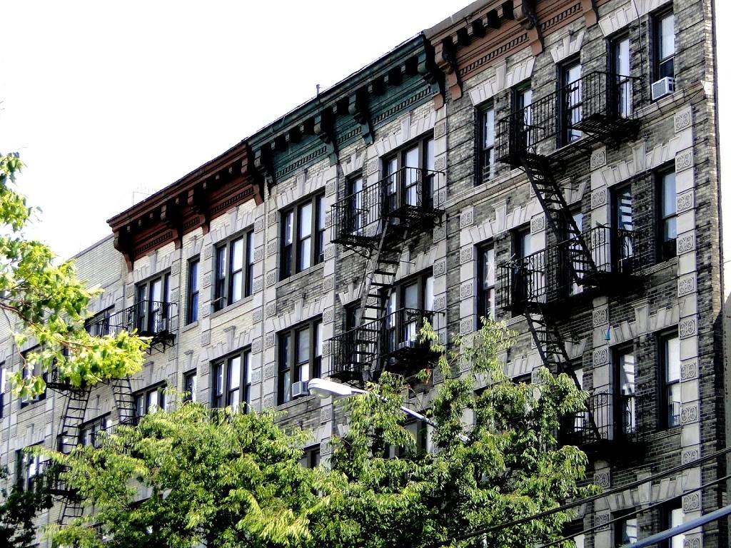 Williamsburg Wohnungen