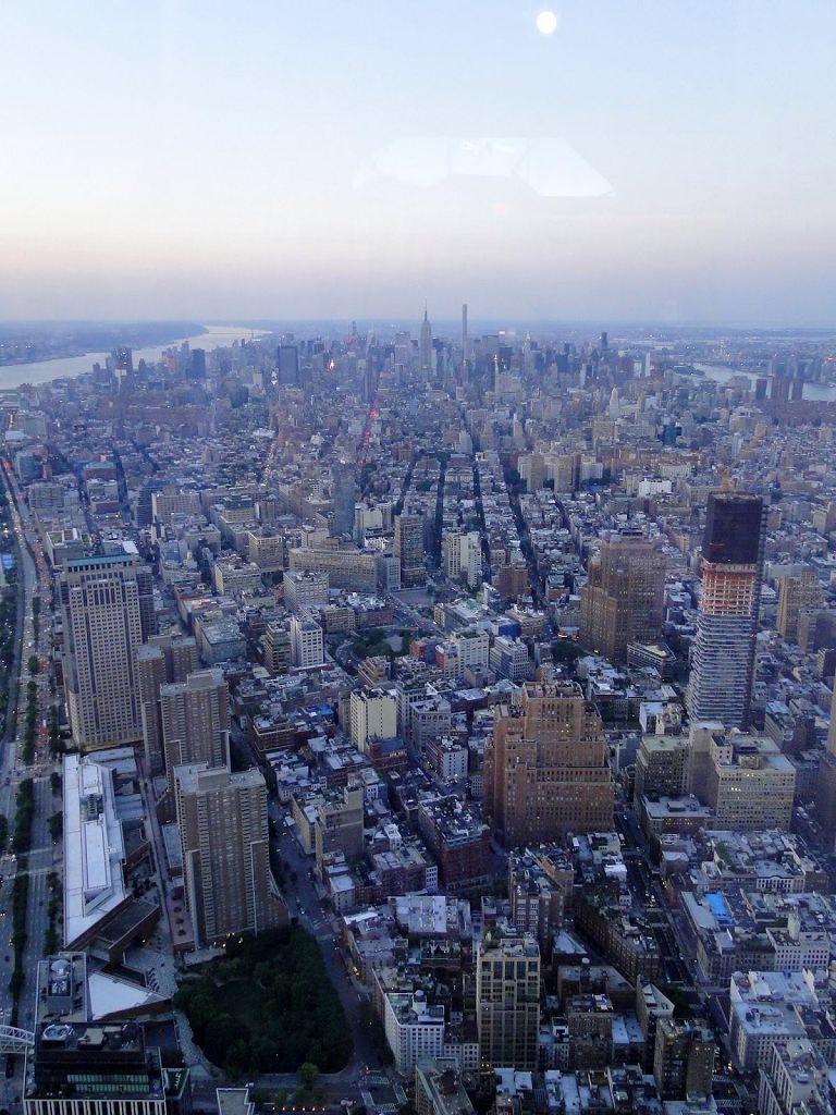Eine veränderte Stadt - New York und das 9/11-Trauma • Join The ...