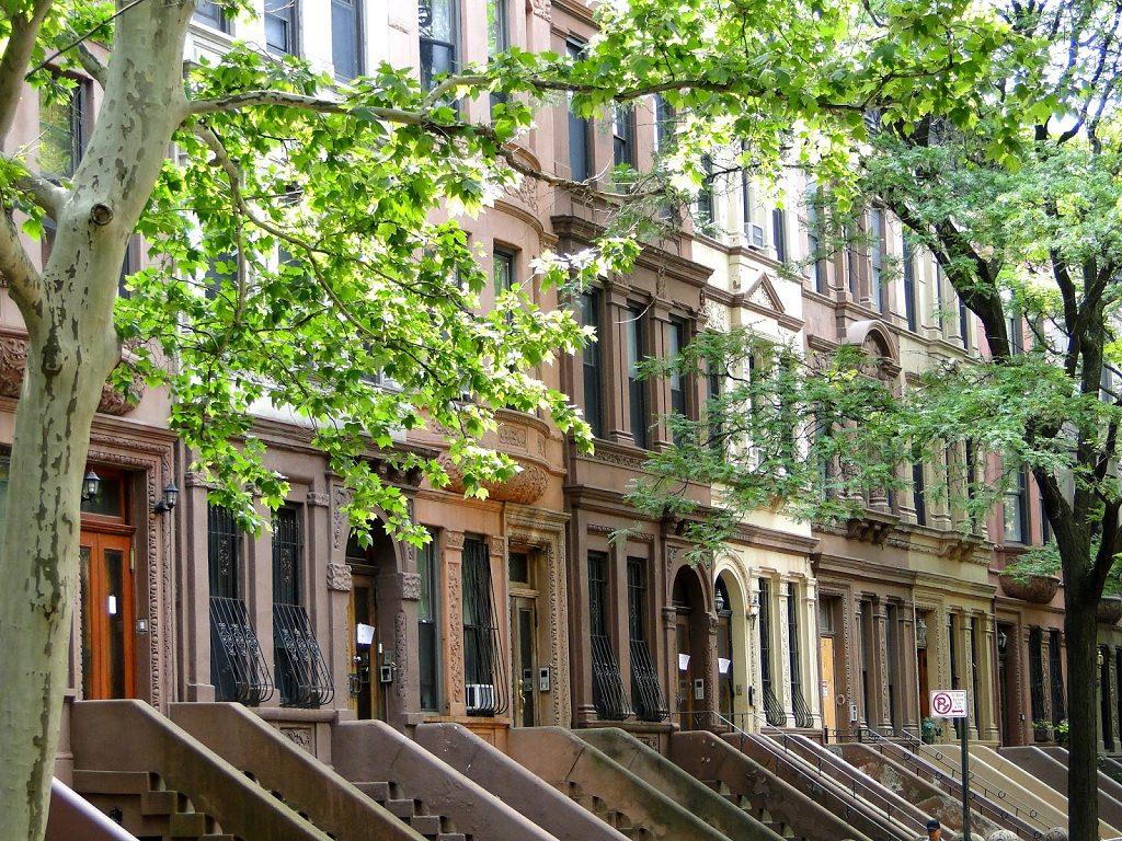 Wohnungen Harlem