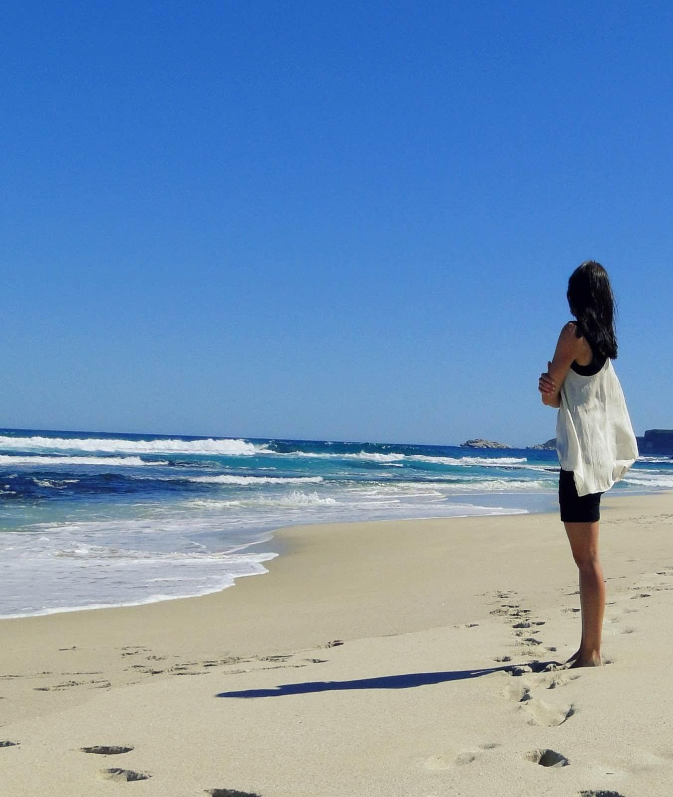 Reisegedanken einer Reisebloggerin