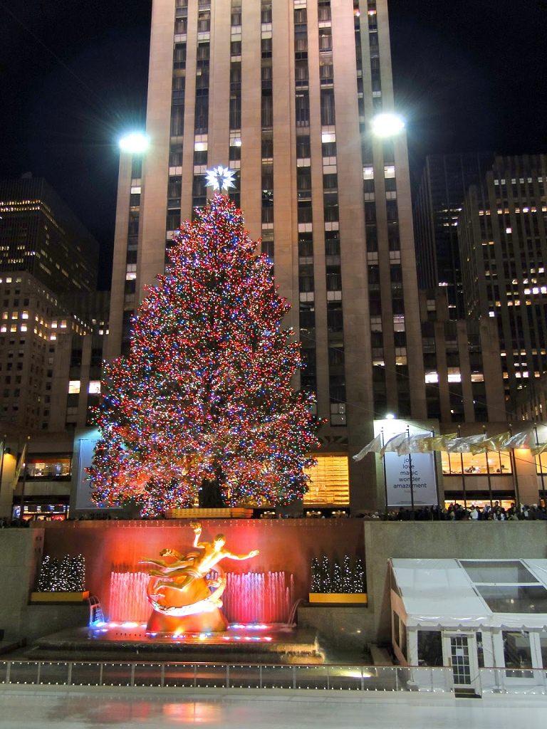 Kosten weihnachtsbaum new york europ ische weihnachtstraditionen - Weihnachtsbaum new york ...