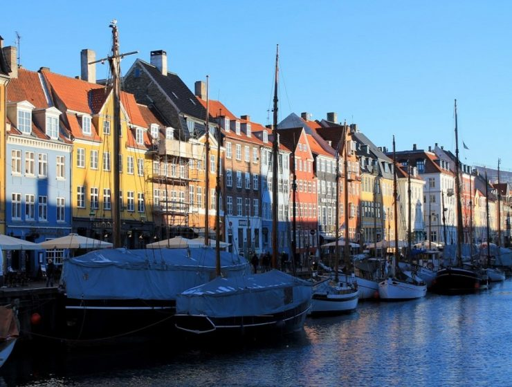 Bootstour Kopenhagen