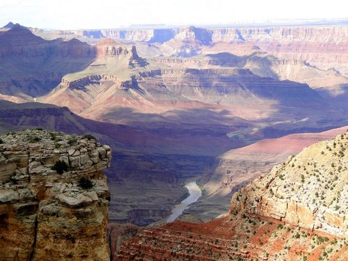 Grand Canyon Tipps