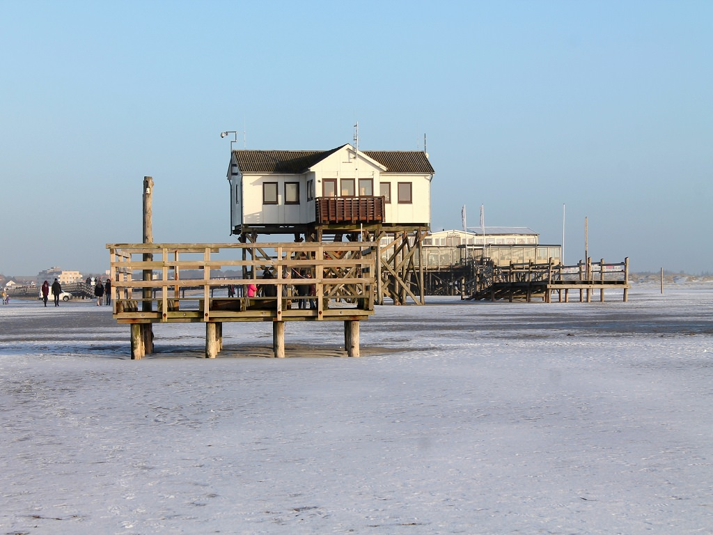 Ein Tag An Der Nordsee • Join The Sunny Side