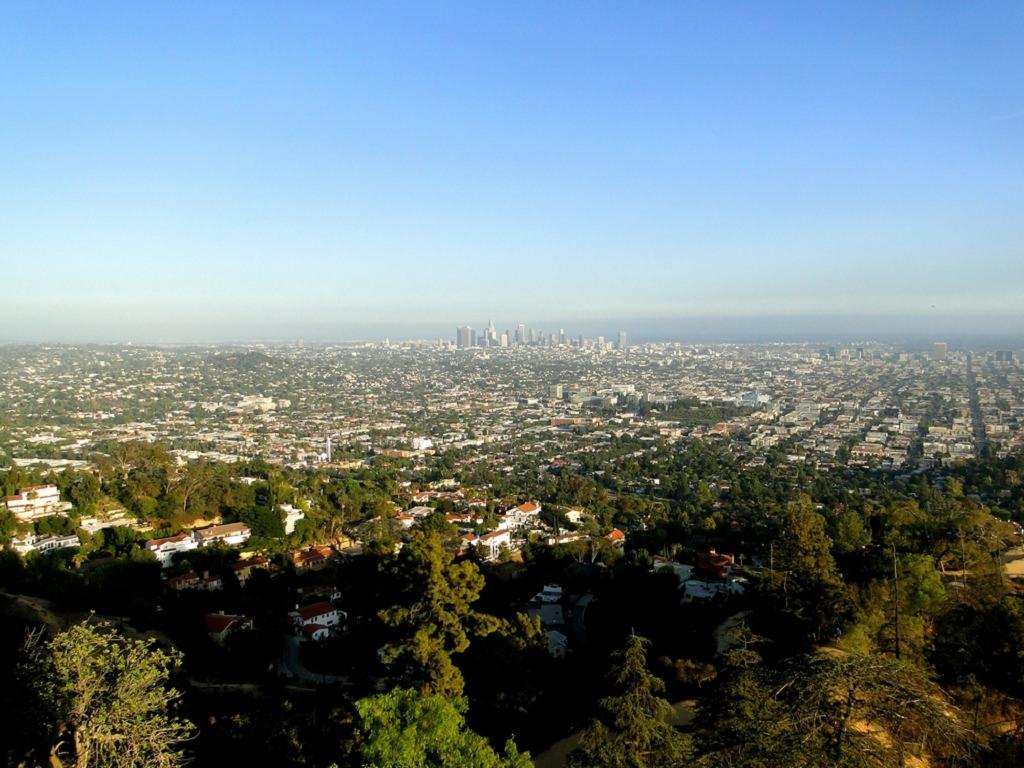 Ist Los Angeles eine Reise wert? • Join The Sunny Side