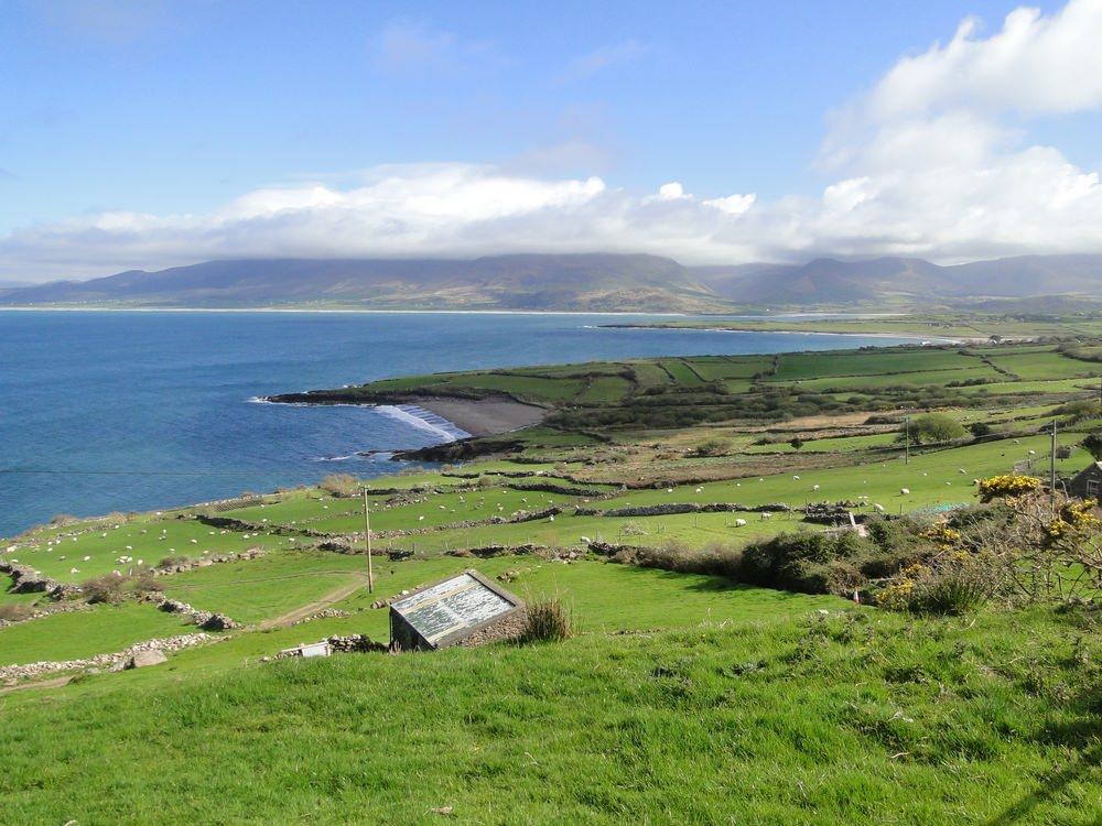 IRLAND Reisetipps - cover