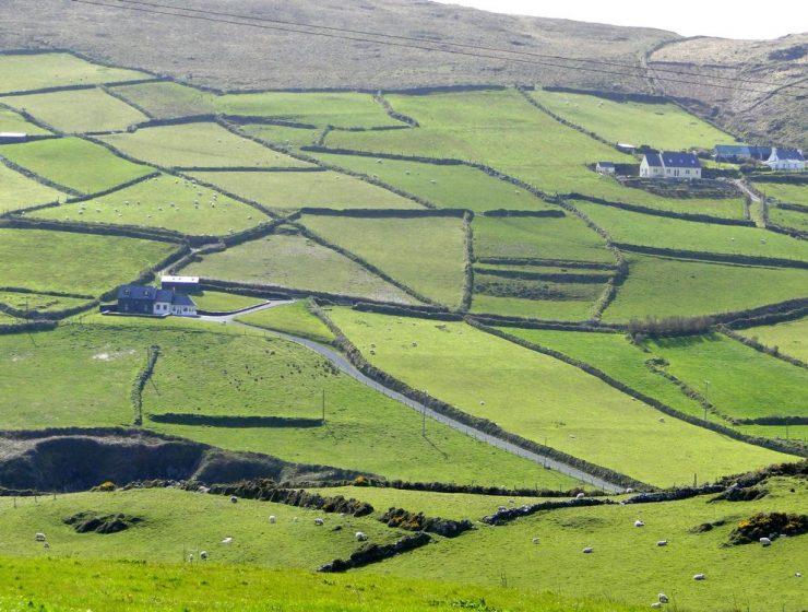 Irland Ring of Beara Roadtrip