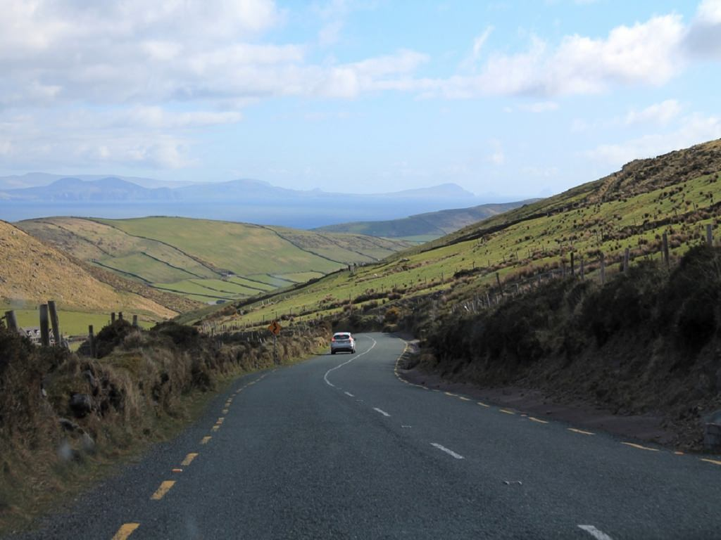 wetter irland 7 tage