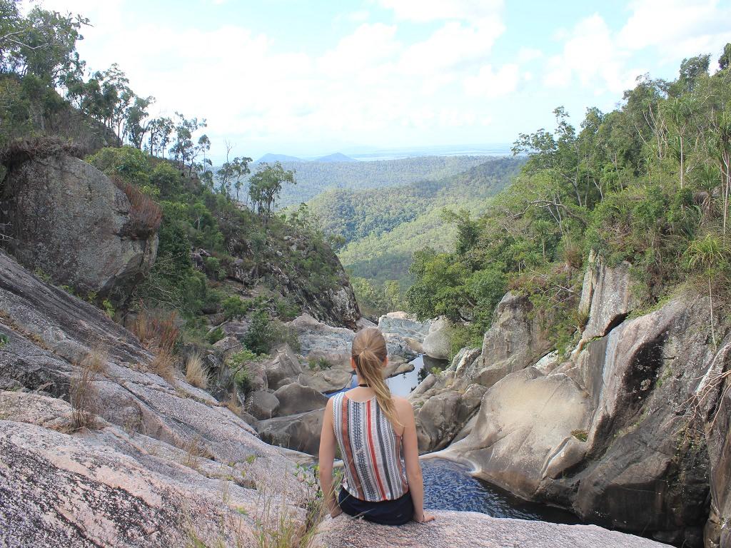 Bloggerin Onbrink Australien