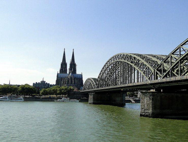 Tipps Wochenende in Köln Ausblick
