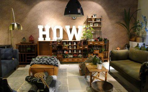 Cooler Interior Store Köln
