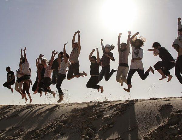 Jump Tours Springfoto