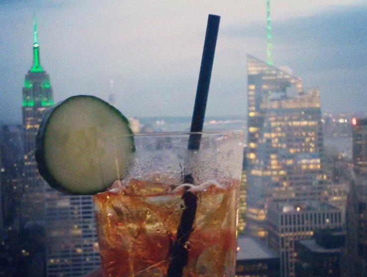 Geheimtipps für New York Bar SixtyFive