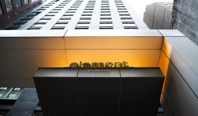 Element by Westin New York