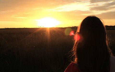 Reisebloggerin Sunny Side