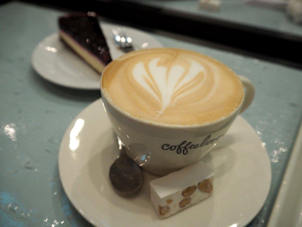 Kaffee trinken in Maastricht