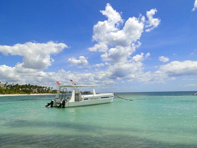Traumkulisse Karibik
