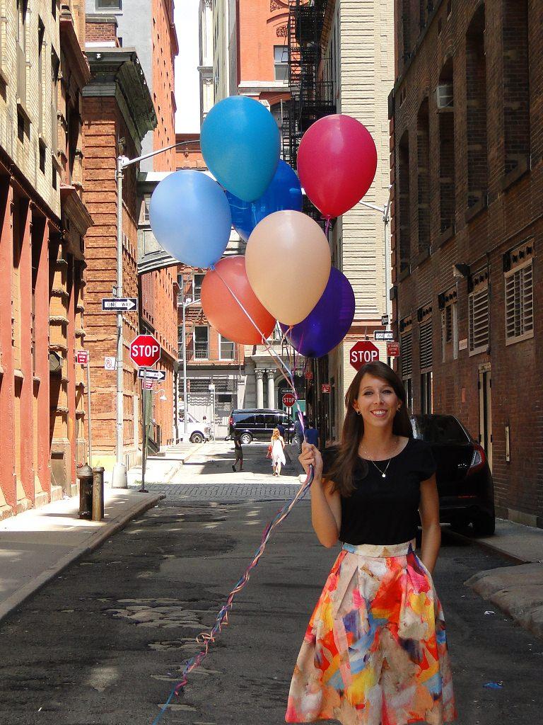 Die Besten Foto Spots In New York Join The Sunny Side