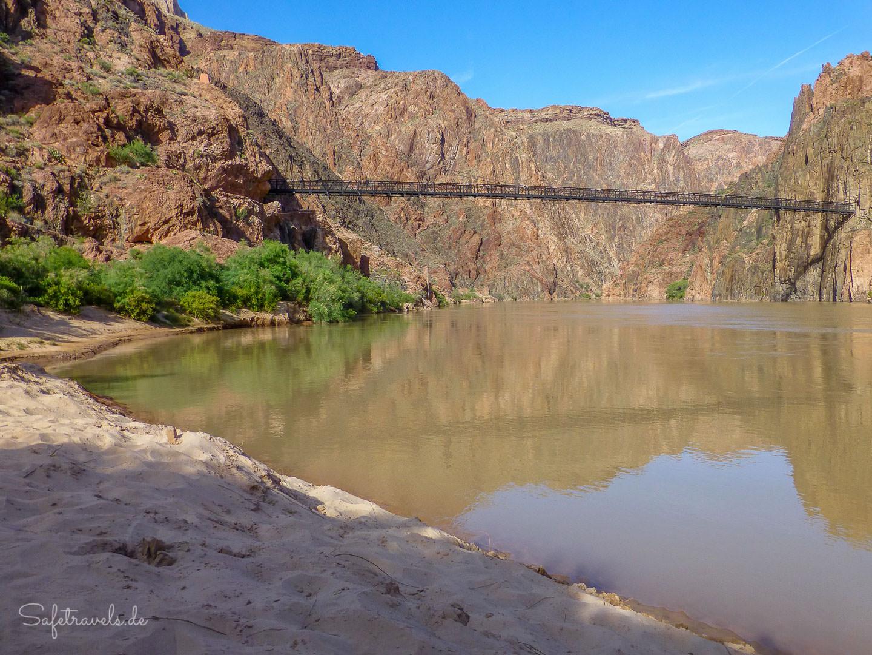 Boat Beach Grand Canyon etwas ganz besonderes