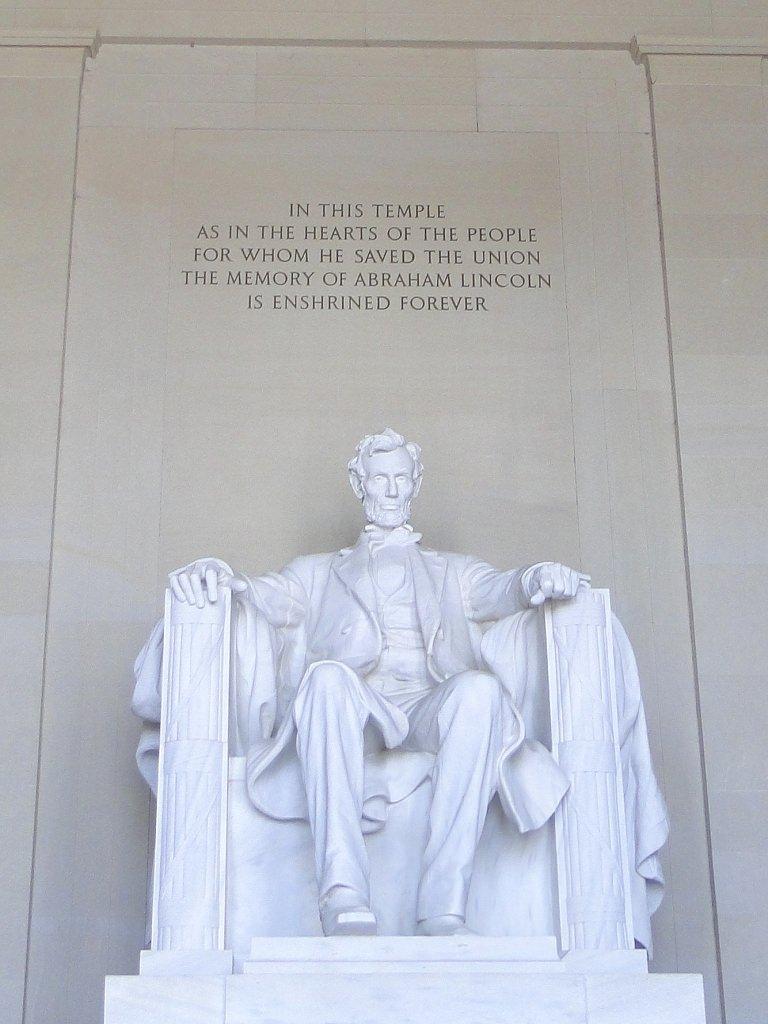 Im Zentrum der Macht – Washington, D.C. • Join The Sunny Side