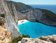 Navagio Bay – Die schönste Bucht Europas?