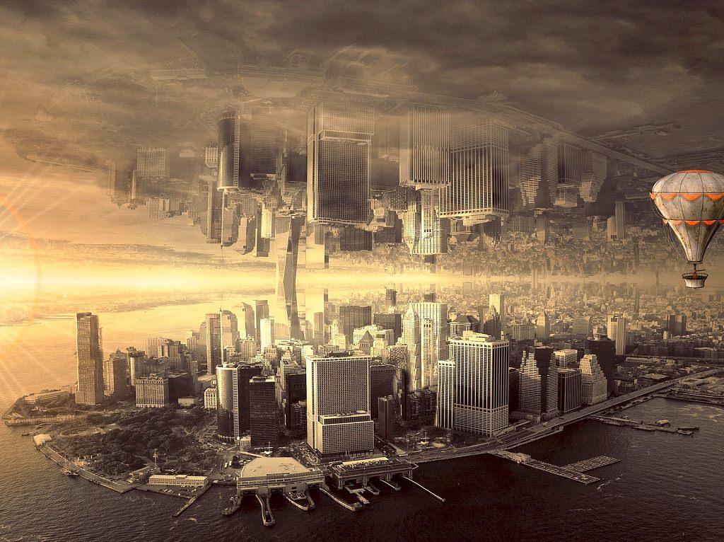 Wie reisen wir in der Zukunft?