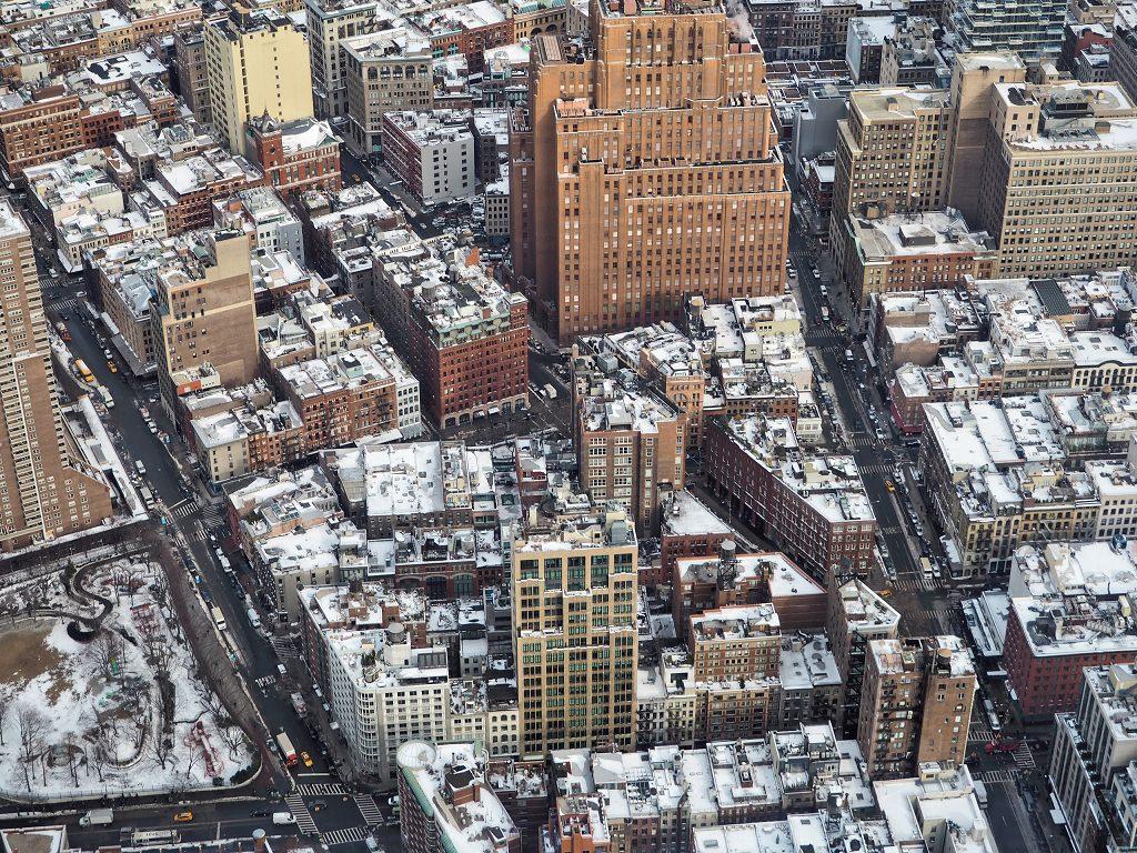 Zur Weihnachtszeit Nach New York Die Highlights Join The