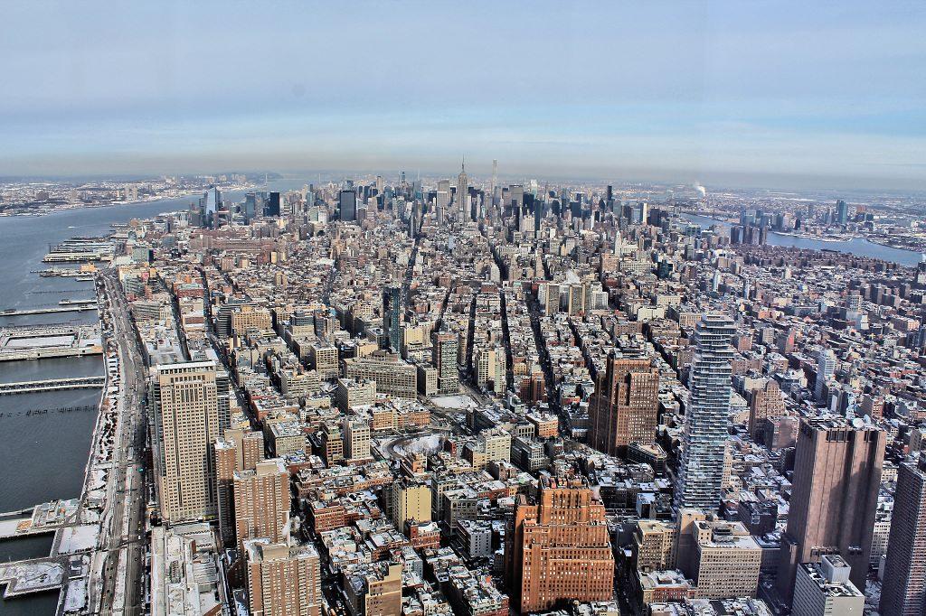 New York Weihnachten.Zur Weihnachtszeit Nach New York Die Highlights Join The